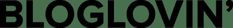 bloglovin follow
